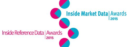 Inside Reference Data Awards