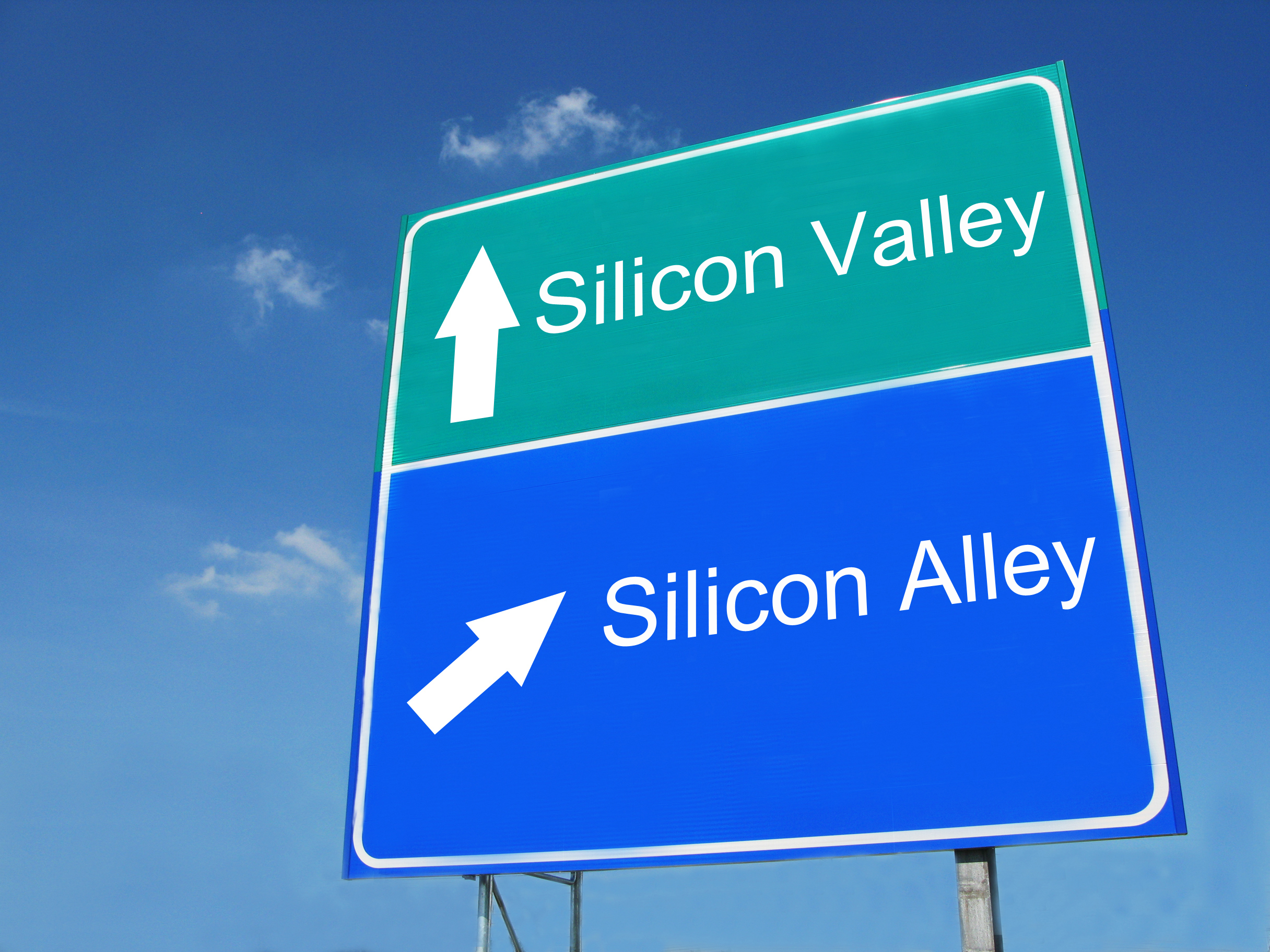 Silicon Valley fintech