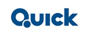 QUICK Corporation